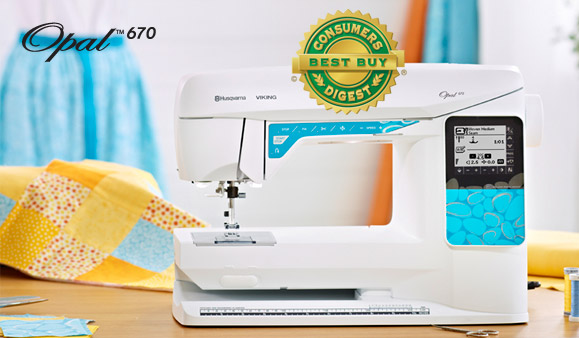 Husqvarna Viking OPAL™ 40 Sewing Machine Archives Himebaugh's Enchanting Husqvarna Sewing Machine Prices