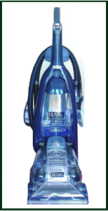 Royal™  Shampooer 7910