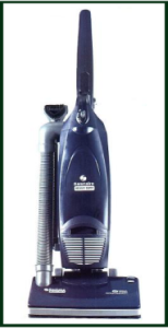 Santaire Vacuum cleaner Charlotte