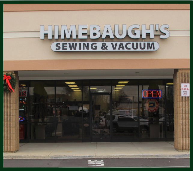 Himebaugh's Sewing and Vacuum